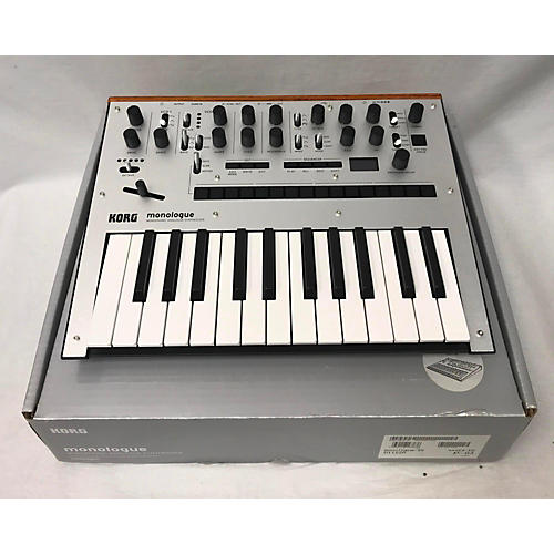Korg MONOLOGUE Synthesizer