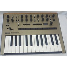 Korg MONOLOQUE Synthesizer