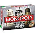 USAOPOLY MONOPOLY:Doctor Who 50th Anniversary Collector's Edition thumbnail