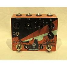Walrus Audio MONUMENT Effect Pedal