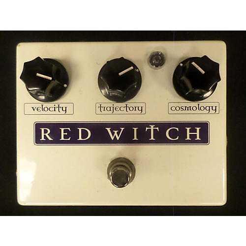 In Store Used MOON PHASE Effect Pedal