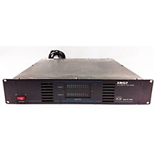 Ashly Audio MOS FET 1500M STEREO POWER AMP Power Amp
