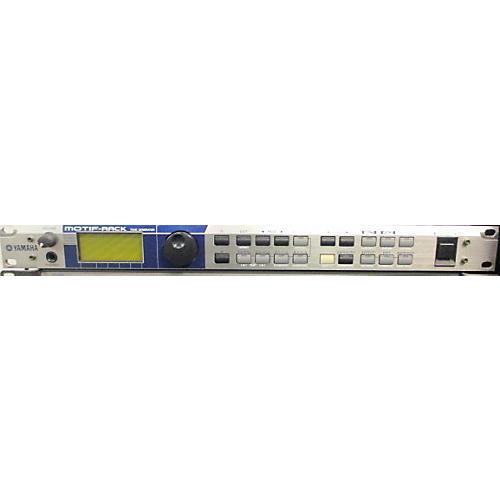 Yamaha MOTIF RACK Sound Module
