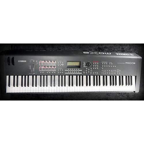 Yamaha MOX8 88 Key Keyboard Workstation