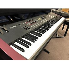 Yamaha MOXF8 88 Key Keyboard Workstation
