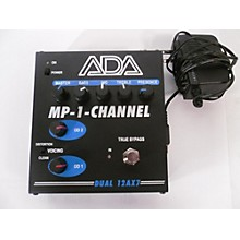 ADA Signal Processors MP-1 Channel Effect Pedal