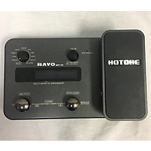 Hotone Effects MP-10 Effect Processor