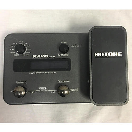 Hotone Effects MP-10 Effect Processor