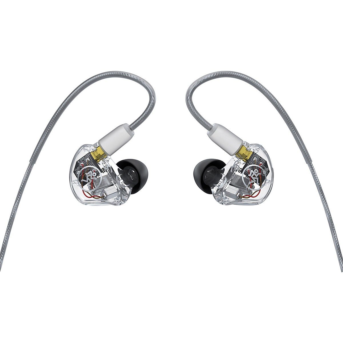 Mackie MP-360 In-Ear Monitors With Triple Balanced Armature