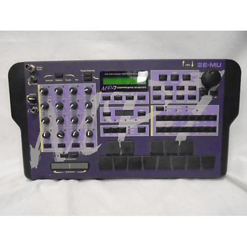E-mu MP-7 Production Controller