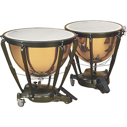 Majestic MP02AP Timpani Symphonic Series 26 & 29 Inch Set
