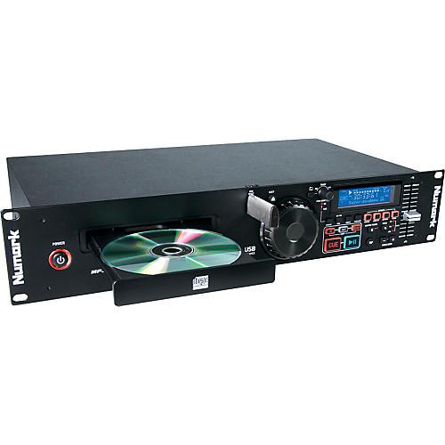 Numark MP103USB USB MP3/CD Player