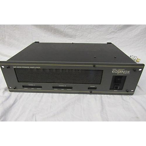 Audio Centron MP1200 Power Amp
