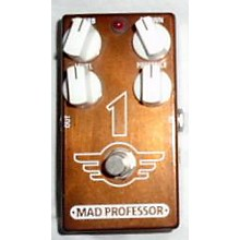Mad Professor MP1DR Distortion And Reverb Effect Pedal
