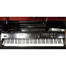 Kawai MP7 Keyboard Workstation
