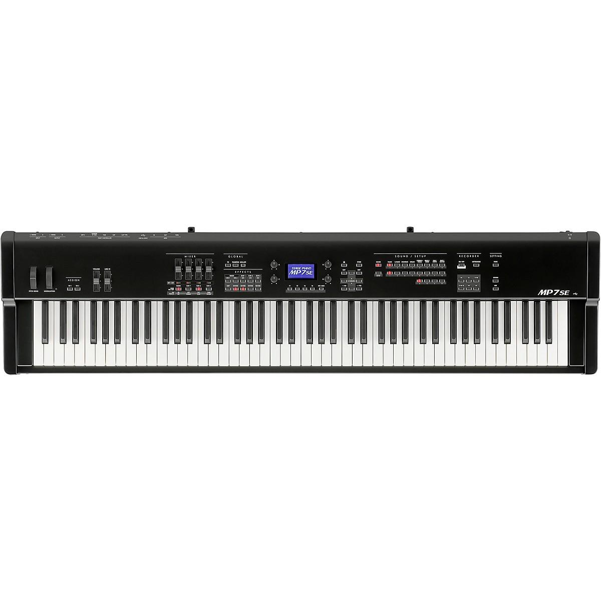 Kawai MP7SE 88-Key Professional Stage Piano