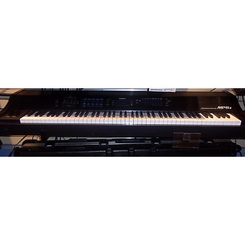 Kawai MP8 MKII Keyboard Workstation