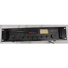 Optimus MPA125 Powered Mixer