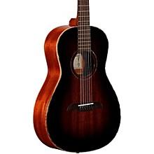 MPA66 Masterworks Parlor Acoustic Guitar Level 2 Shadow Burst 190839355430