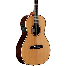 MPA70E Parlor Acoustic-Electric Guitar Level 2 Natural 190839240798