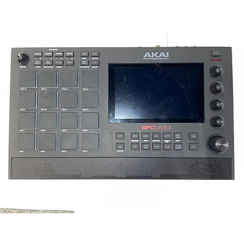 Akai Professional MPC LIVE II DJ Controller