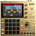 Akai Professional MPC One Gold Standalone Music Production Center thumbnail