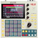 Akai Professional MPC One Standalone Music Production Center - Retro Edition