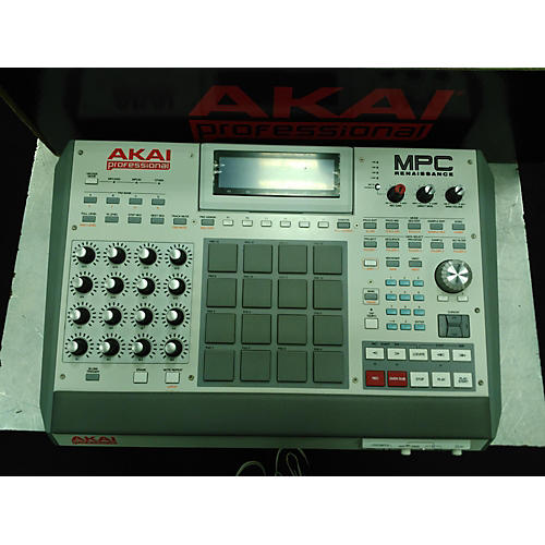 Akai Professional MPC Renaissance Production Controller