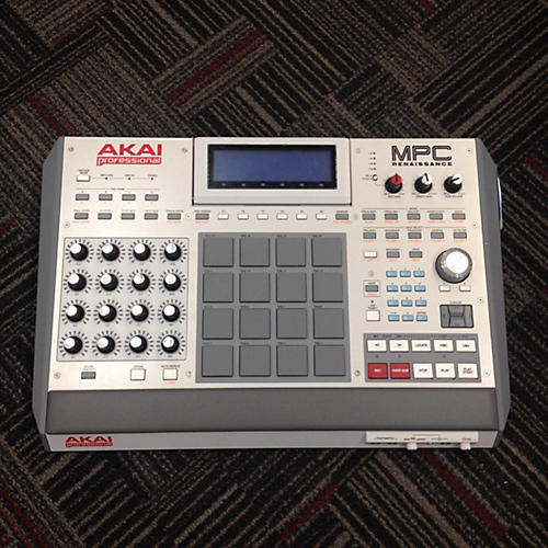 Used Akai Professional Mpc Renaissance Production