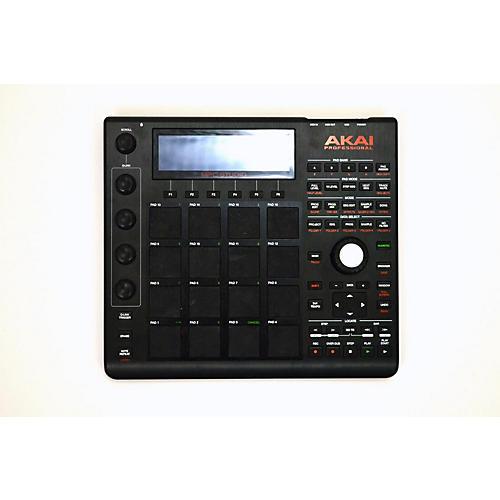 Akai Professional MPC Studio Black DJ Controller