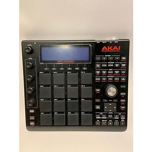 Akai Professional MPC Studio Black MIDI Controller