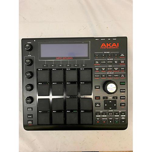 Akai Professional MPC Studio Black Production Controller