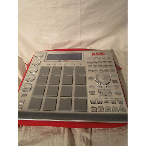 Akai Professional MPC Studio Production Controller