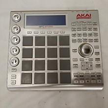 Akai Professional MPC Studio Silver Drum MIDI Controller