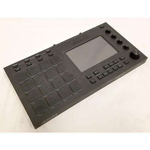 Akai Professional MPC TOUCH DJ Controller