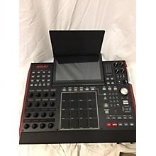 Akai Professional MPC X Keyboard Workstation