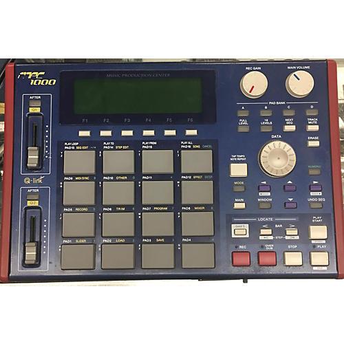 Akai Professional MPC1000 Production Controller
