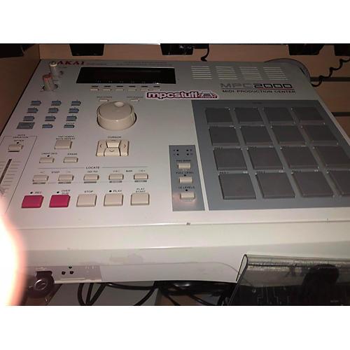 Akai Professional MPC2000 Production Controller