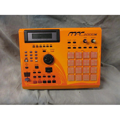 Akai Professional MPC2000XL Production Controller