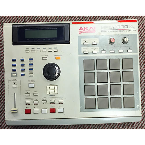 Akai Professional MPC2000XL