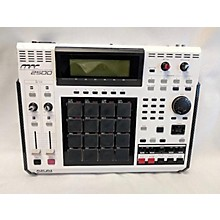 Akai Professional MPC2500 Limited Edition White Production Controller