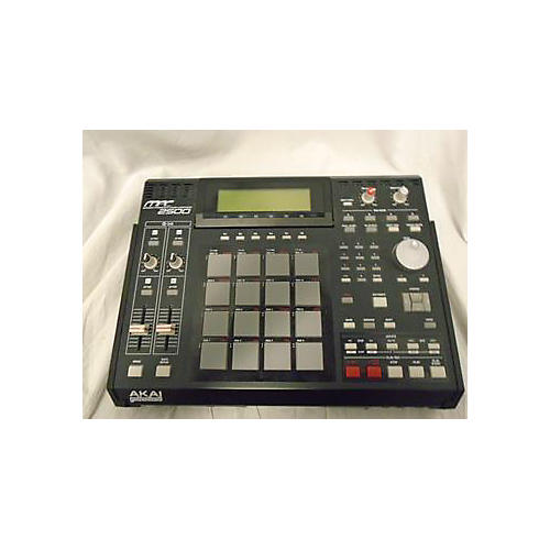 Akai Professional MPC2500 Production Controller