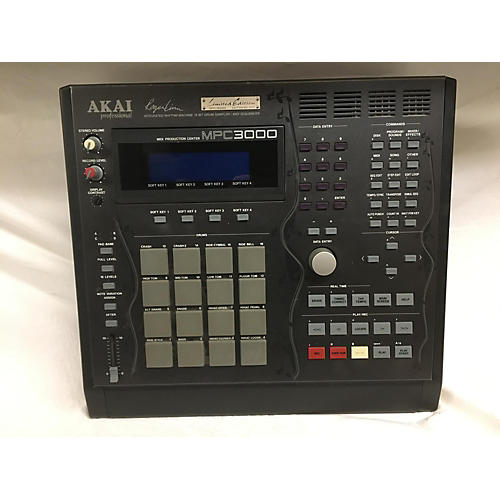 Akai Professional MPC3000 LE Production Controller