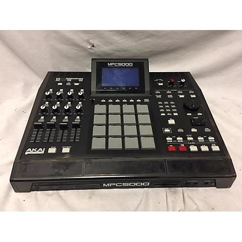 Akai Professional MPC5000 Production Controller