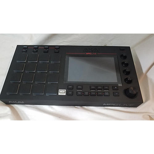 Akai Professional MPCLIVE Production Controller