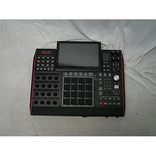 Akai Professional MPCX DJ Controller