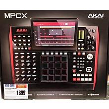 Akai Professional MPCX Drum Machine