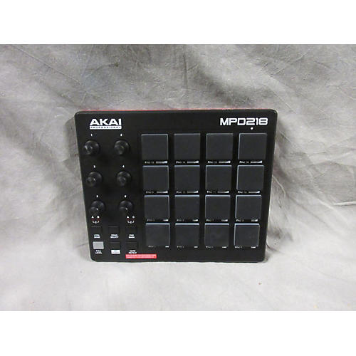 Akai Professional MPD 218 Production Controller