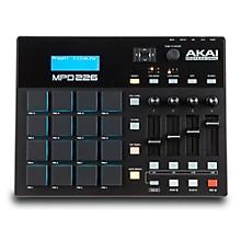 Akai Professional MPD226 Pad Controller Level 1
