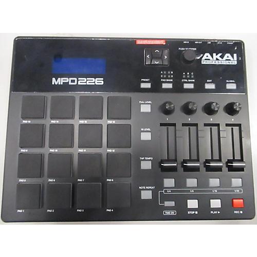 Akai Professional MPD226 Production Controller